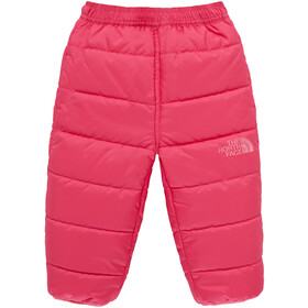 The North Face Perrito Reversible Pants Kids cabaret pink